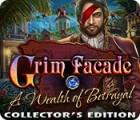 Grim Facade: Trahison à la Corrida Edition Collector jeu