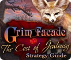 Grim Facade: Cost of Jealousy Strategy Guide jeu