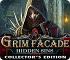 Grim Facade: Hidden Sins Collector's Edition jeu