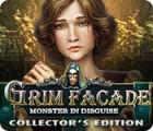 Grim Facade: Double-jeu Édition Collector jeu
