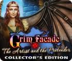 Grim Facade: l'Artiste et l'Imposteur Edition Collector jeu