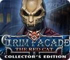Grim Facade: Le Chat Rouge Édition Collector jeu