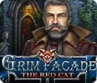 Grim Façade: Le Chat Rouge jeu