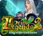 Grim Legends 2: Le Chant du Cygne Noir jeu