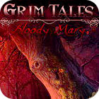 Grim Tales: Mary la Sanglante Edition Collector jeu