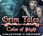 Grim Tales: La Couleur de la Peur Edition Collector jeu