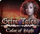 Grim Tales: Color of Fright jeu