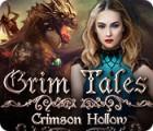 Grim Tales: Le Vallon Pourpre jeu
