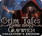 Grim Tales: Graywitch Édition Collector jeu