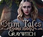 Grim Tales: Graywitch jeu