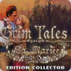 Grim Tales: La Mariée Edition Collector jeu