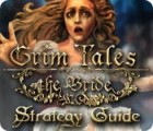 Grim Tales: The Bride Strategy Guide jeu