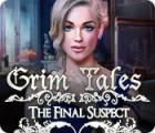 Grim Tales: L'Ultime Suspecte jeu