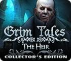 Grim Tales: L'Héritier Édition Collector jeu