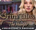 Grim Tales: Le Mangeur d'Âmes Édition Collector jeu