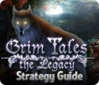 Grim Tales: The Legacy Strategy Guide jeu