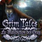 Grim Tales: La Malédiction des Gray jeu