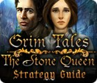 Grim Tales: The Stone Queen Strategy Guide jeu