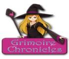 Grimoire Chronicles jeu