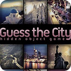 Guess The City jeu