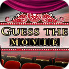 Guess The Movie jeu