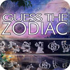 Guess The Zodiac jeu