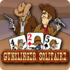 Gunslinger Solitaire jeu