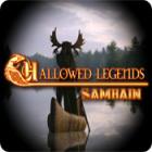 Hallowed Legends: Samhain jeu