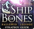 Hallowed Legends: Ship of Bones Strategy Guide jeu