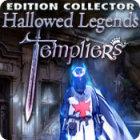 Hallowed Legends: Templiers Edition Collector jeu