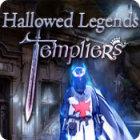 Hallowed Legends: Templiers jeu