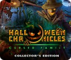 Halloween Chronicles: Cursed Family Collector's Edition jeu