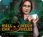 Halloween Chronicles: Evil Behind a Mask jeu