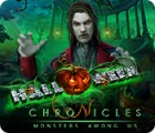 Halloween Chronicles: Monsters Among Us jeu