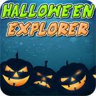 Halloween Explorer jeu