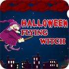 Hallooween Flying Witch jeu