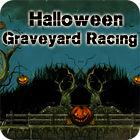 Halloween Graveyard Racing jeu