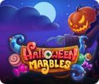 Halloween Marbles jeu