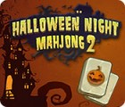 Halloween Night Mahjong 2 jeu