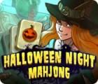 Halloween Night Mahjong jeu