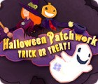Halloween Patchworks: Trick or Treat! jeu