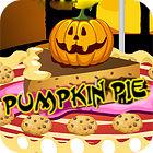 Halloween Pumpkin Pie jeu