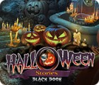 Halloween Stories: Black Book jeu