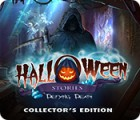 Halloween Stories: Defying Death Collector's Edition jeu