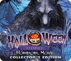 Halloween Stories: Horror Movie Collector's Edition jeu