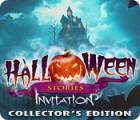 Halloween Stories: Invitation Collector's Edition jeu