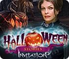 Halloween Stories: L'Invitation jeu