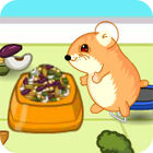 Hamster Lost In Food jeu