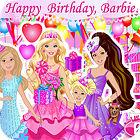 Happy Birthday Barbie jeu
