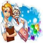Happy Clinic jeu